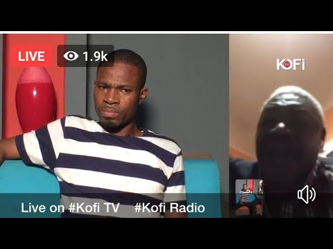 RAWLINGS NEVER HELD GUN AT ANYONE- EX DRIVER CONFESSES LIVE ON #KOFITV