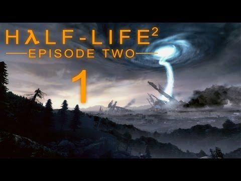 Half-Life 2: Episode Two - Прохождение игры на русском [#1]