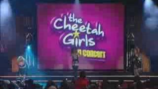 Step Up - The Cheetah Girls
