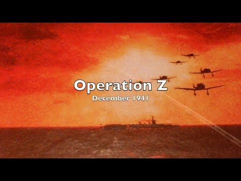 Campaign Playthrough - Turn 1 - Operation Z