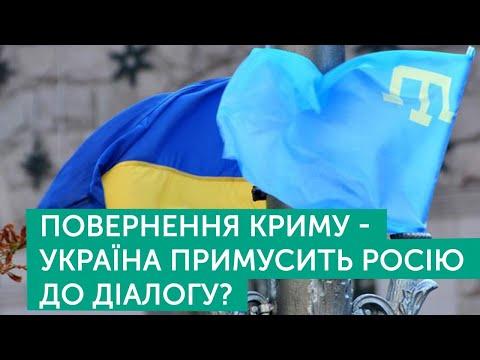 Синхронізація дій щодо Криму | Олексій Гарань | Тема дня
