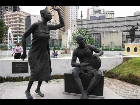 Benjamin 'Kokoro' Aderounmu - Apalara / Wale Ara (Audio)