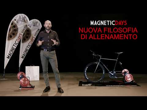 MagneticDays – more than a smart trainer (PART 1)