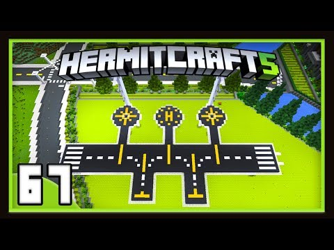 hermitcraft season 5 starting a new project in scarcity mine