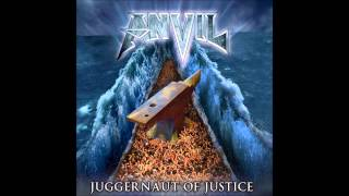 Anvil - Conspiracy
