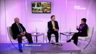 México Social - Inseguridad alimentaria