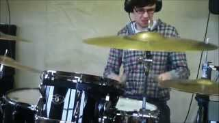 Shayne Ward   My Heart Would Take You Back   Drums Audition