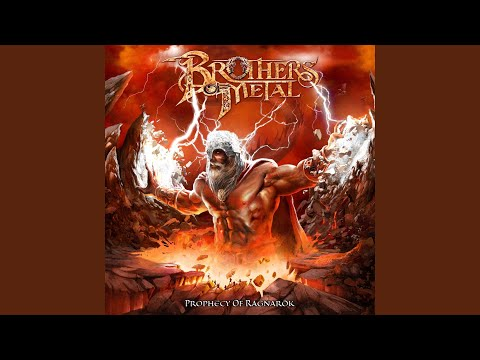Brothers of Metal - Yggdrasil