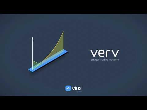 Verv   VLUX Initial Token Offering