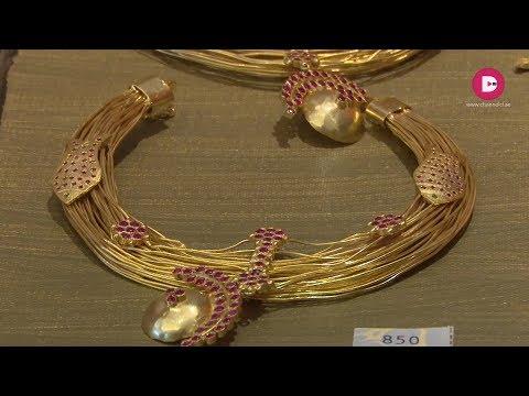 Biori - Handpicked Collection of Contemporary Jewellery | ChannelD