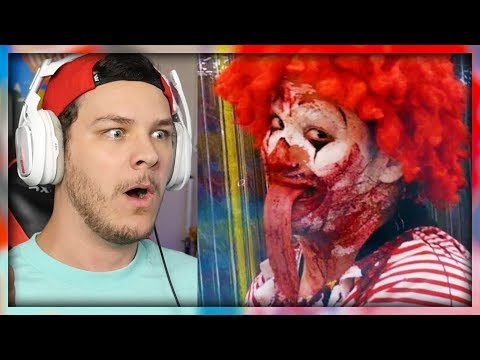 Download Ronald McDonald Playground Slaughter! - Reaction HD Mp4 3GP Video and MP3