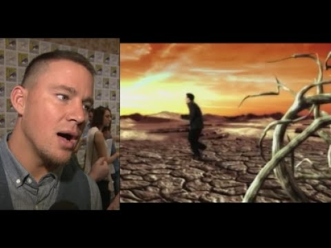 Channing Tatum Remembers Chester Bennington Mp3