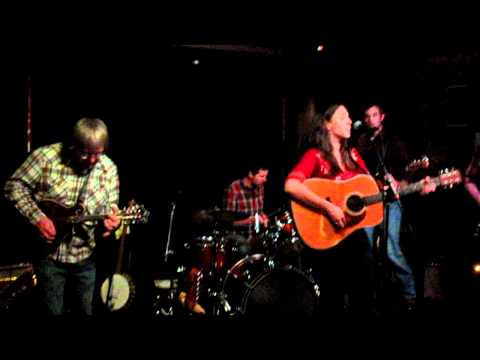 "Kristina Murray & Two Hearted Jones, ""Drunken Angel,"" Lucinda Williams cover"