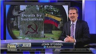 Death by Socialism