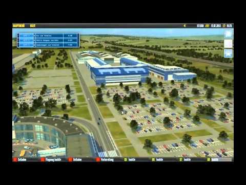 Airport Simulator 2014 скачать торрент - фото 11