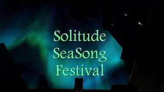 Solitude Sea Song Festival - A Skyrim Mod