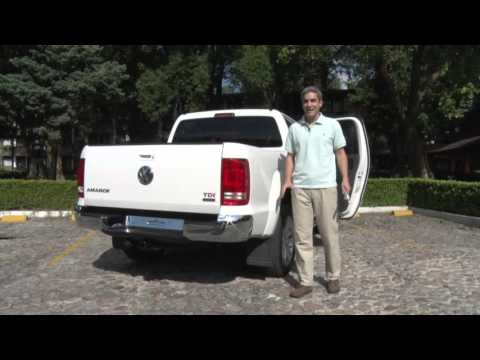 Conozca su VW Comercial: Rueda repuesto del Amarok