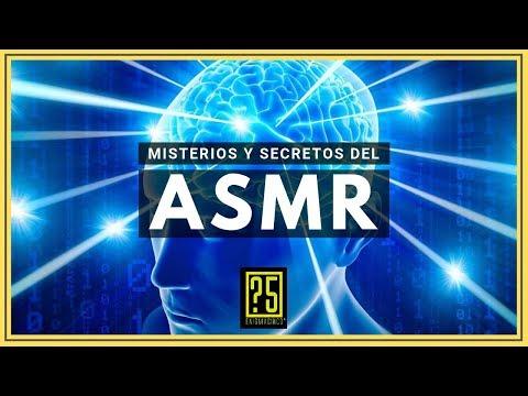 ASMR: Misterios, Secretos y Realidades