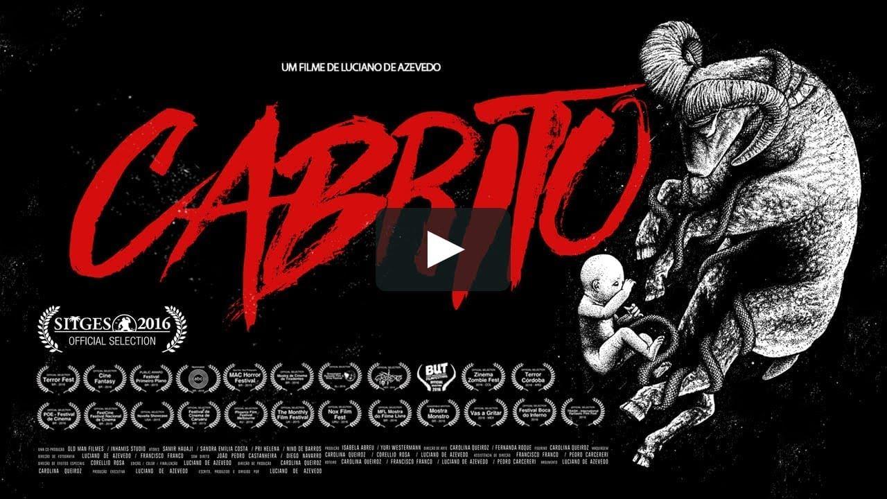 X кинофестиваль «Капля»: Кабрито (Оригинальная версия с субтитрами)