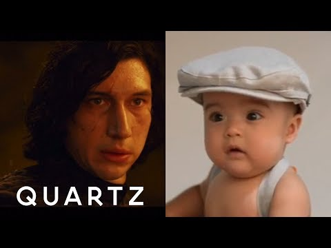 Baby Names Inspired by Star Wars