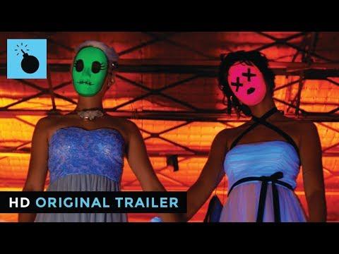 Tragedy Girls (Trailer)