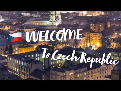 Travel with me to CZECH REPUBLIC ????????