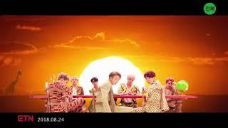 Lagu korea paling hits 2018