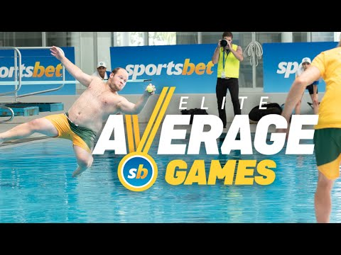 Jogos Olímpicos dos Atletas Médios - imperdíveis