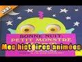 """""""Bonne nuit  petit monstre vert"""" (Mes histoires animées #04) ChildSmile ..."""