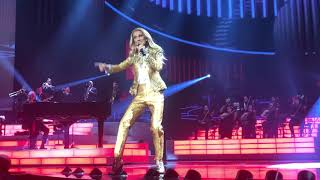 Céline Dion   That's The Way It Is (March 13th, 2019) Live In Las Vegas FRONT ROW