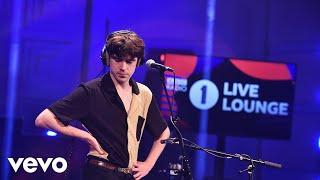 Declan McKenna - Hallucinate (Dua Lipa cover) in the Live Lounge