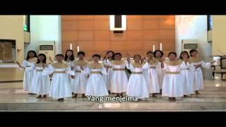Download lagu paduan suara rohani kristen mp3