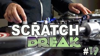 Scratch Break #19 (Stay Ready!)