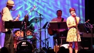 Etta James I'd Rather Go Blind Keb' Mo' cover featuring Alicia Michilli