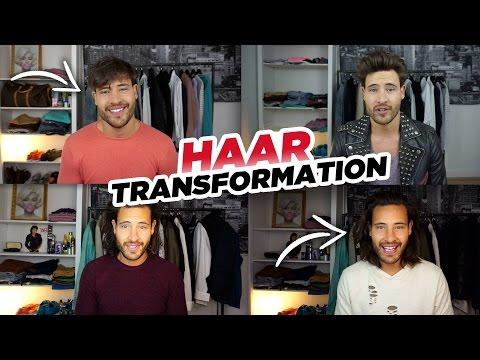 Loreal homme fiberboost das Shampoo ukrep vom Haarausfall 250мл