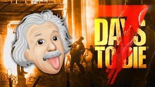MATH GENIUS ★ 7 Days to Die - Alpha 15 (62)