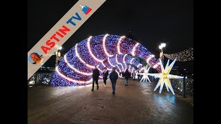 Новогодняя Москва 2020! Фестиваль Путешествие в Рождество!
