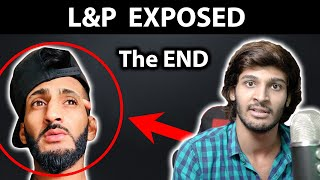 L&P Threatened My Family | EXPOSED