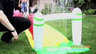 Slip n Slide Sports Touchdown Splash from Wham-O