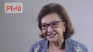 Telma de Souza | História Oral: PT 40 Anos