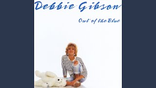Debbie Gibson Out Of The Blue Video