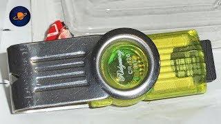►COMPRA UNA USB DE $20 PESOS EN LA CALLE Y SE LLEVA UNA SORPRESA
