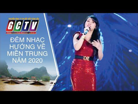 CẢM GIÁC - NGỌC ÁNH [GCTV - ĐÊM NHẠC HƯỚNG VỀ MIỀN TRUNG 2020]