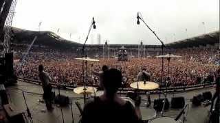 Ylvis - Stonehenge Live Hd Viking Stadion 9.6.2012