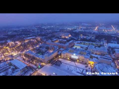 Night City - Smolensk Dec