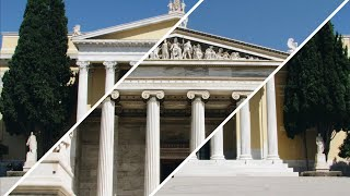 Exploring Greece: Athens