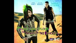 "Blood On The Dance Floor - ""Anthem of the Outcast"""