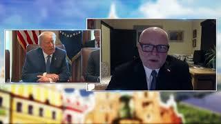 MAT. ARCHIWALNY WOJCIECH JEŚMAN (KONGRES POLAKÓW W USA ) – PROCES PRZEKAZYWANIA POLSKICH NIERUCHOMOŚCI W RĘKACH USA