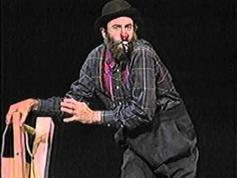 אבנר המוזר - מופע בידור נוסטלגי!
