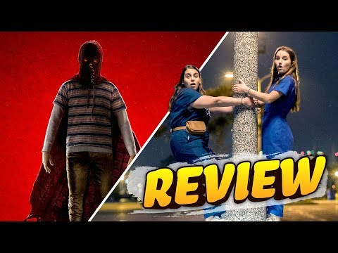 Brightburn & Booksmart | Movie Reviews!